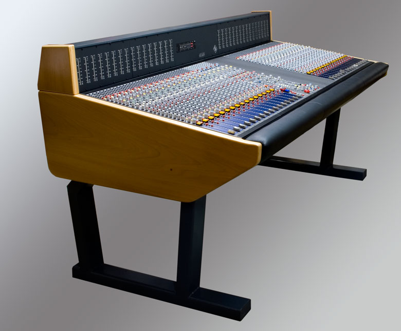 analoge Audio Workstation